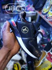 Black Louis Vuitton Sneaker | Shoes for sale in Bayelsa State, Yenagoa