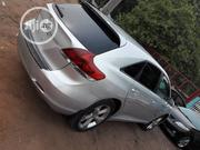 Toyota Venza 2014 Silver | Cars for sale in Delta State, Oshimili South