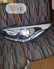 Headlamp Hyundai Ix35 2014 | Vehicle Parts & Accessories for sale in Lagos State, Mushin