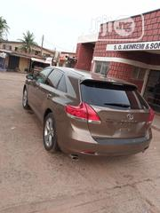 Toyota Venza 2010 V6 AWD Brown | Cars for sale in Ogun State, Abeokuta South