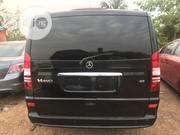 Mercedes Benz Viano 2012 Black | Buses & Microbuses for sale in Abuja (FCT) State, Central Business District