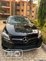 Mercedes-Benz GLE-Class 2016 Black | Cars for sale in Abuja (FCT) State, Gwarinpa