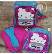 """San Rio Hello Kitty 16"""" Full Size Backpack   Bags for sale in Abuja (FCT) State, Kubwa"""