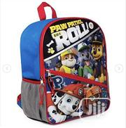 Paw Patrol Puppy Themed Backpack   Bags for sale in Abuja (FCT) State, Kubwa