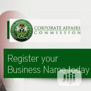CAC Business Name Registration | Legal Services for sale in Oyo State, Ibadan