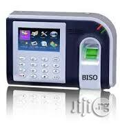 Employee Biometric Time Attendance Device | Safety Equipment for sale in Edo State, Oredo
