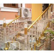Stainless Handrails   Building Materials for sale in Lagos State, Magodo
