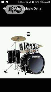 Original Professional Yamaha Drums 5 Sets | Musical Instruments & Gear for sale in Lagos State, Magodo
