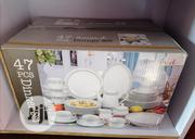 47 Pieces Dinner Set | Kitchen & Dining for sale in Lagos State, Ajah
