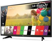 LG 32inches Class 1080p LED Smart TV | TV & DVD Equipment for sale in Lagos State, Ojo