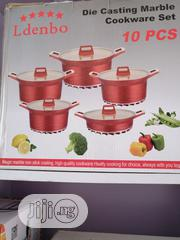 High Quality Die Cast Pots | Kitchen & Dining for sale in Lagos State, Ajah