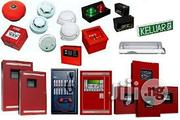 Fire Alarm Systems And Smoke Detectors In Nigeria | Safety Equipment for sale in Edo State, Benin City
