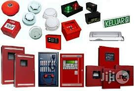 Fire Alarm Systems And Smoke Detectors In Nigeria