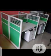 New Quality Four Seaters Workstation | Furniture for sale in Lagos State, Ilupeju