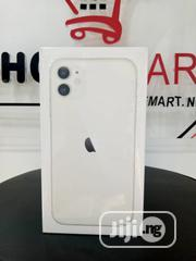 New Apple iPhone 11 256 GB White | Mobile Phones for sale in Lagos State, Ikeja