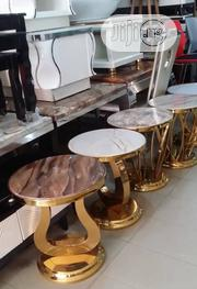 Executive Side Stools | Furniture for sale in Lagos State, Surulere