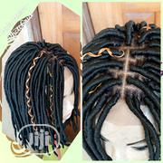 Faux Locs Wig | Hair Beauty for sale in Rivers State, Port-Harcourt