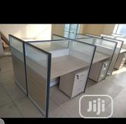 Workstation Four Seaters | Furniture for sale in Lagos State, Victoria Island
