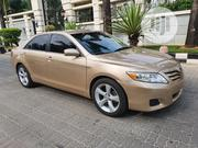 Toyota Camry 2011 Gold | Cars for sale in Lagos State, Lekki Phase 1