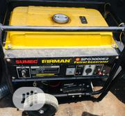 Sumec Firman Generator (SPG3000E2) | Electrical Equipment for sale in Imo State, Owerri