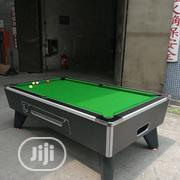 Marble Snooker Table | Sports Equipment for sale in Lagos State, Surulere