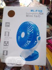 Rechargeable Mini Fan | Home Appliances for sale in Lagos State