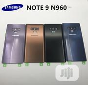 Samsung Note 9 N960 Back Glass Cover | Accessories for Mobile Phones & Tablets for sale in Lagos State