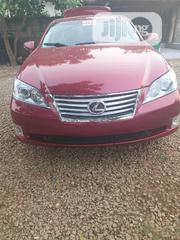 Lexus ES 2010 350 Red | Cars for sale in Abuja (FCT) State, Gwarinpa
