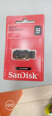 Sandisk 32gb Flash Drive | Computer Accessories  for sale in Lagos State, Ikeja