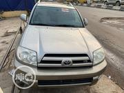 Toyota 4-Runner 2004 Limited 4x4 Gold | Cars for sale in Lagos State, Alimosho