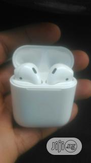Apple Ear Phone | Accessories for Mobile Phones & Tablets for sale in Lagos State, Ikeja