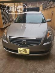 Nissan Altima 2010 Gray   Cars for sale in Oyo State, Ibadan