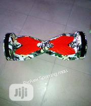 Hoverboard With Bluetooth and a Nice Speaker | Sports Equipment for sale in Lagos State, Lekki Phase 1