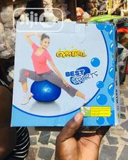 Gym Ball For Gymnastics. | Sports Equipment for sale in Lagos State, Epe