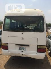 2010 Toyota Coaster Bus | Buses & Microbuses for sale in Abuja (FCT) State, Gwarinpa