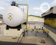 Installation Of 10tons,15tons And 20tons LPG Tank | Other Repair & Constraction Items for sale in Lagos State, Lagos Island