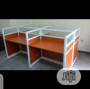 Workstation Four Seaters | Furniture for sale in Lagos State, Lekki Phase 1