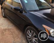 Honda Accord 2012 Coupe EX-L V-6 Black | Cars for sale in Lagos State, Ikeja