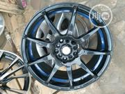 Universal 17 Inch Wheel for Toyota Corolla and Other Cars. | Vehicle Parts & Accessories for sale in Lagos State, Yaba