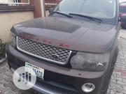 Land Rover Range Rover Evoque 2006 Brown | Cars for sale in Rivers State, Port-Harcourt