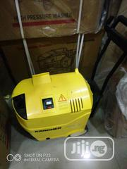 Original KARCHER Hot&Cold Steam Car Pressure Washer | Vehicle Parts & Accessories for sale in Lagos State