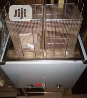 Best Quality 24litres Deep Fryer Double Basket | Kitchen Appliances for sale in Lagos State, Ojo