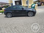 BMW X6 2014 Blue | Cars for sale in Lagos State, Lekki Phase 1