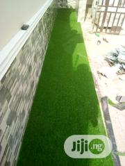 Artificial Carpet Grass For Compound Patio Decor | Landscaping & Gardening Services for sale in Lagos State, Ikeja