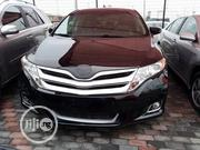 Toyota Venza 2013 XLE AWD V6 Black | Cars for sale in Lagos State, Lekki Phase 2