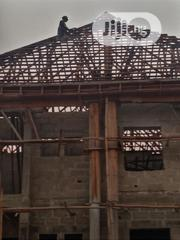 Roofing Carpentry Wood Works on Site | Building & Trades Services for sale in Lagos State