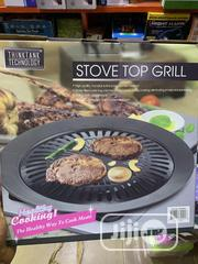 Home Stove Top Smokeless Indoor BBQ Grill | Kitchen Appliances for sale in Lagos State, Lagos Island