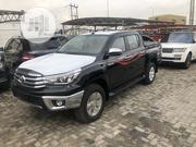 New Toyota Hilux 2020 Black | Cars for sale in Lagos State, Lekki Phase 1