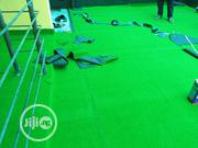 Astro Turf Synthetic Grass Installation For Hotel In Lagos | Landscaping & Gardening Services for sale in Lagos State, Ikeja