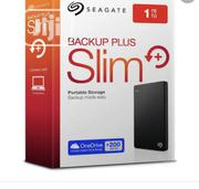 Seagate Backup PLUS 1 Tb | Computer Hardware for sale in Lagos State, Ikeja